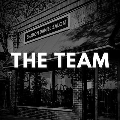 the team button