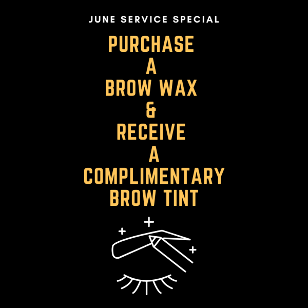 JUNE SERVICE SPECIAL POST